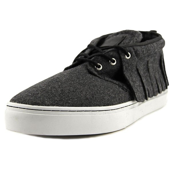 Clear Weather One-O-One Men Grey Sneakers Shoes