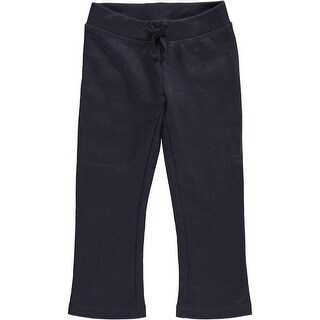 French Toast Girls 2T-4T Fleece Pant