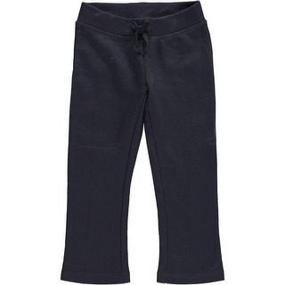 French Toast Girls 2T-4T Fleece Pant (3 options available)
