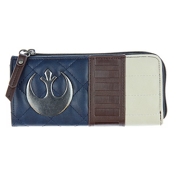Star Wars Han Solo Zip Wallet - 38