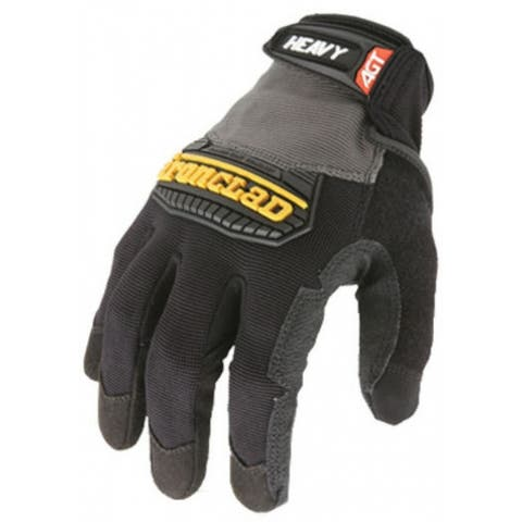 Ironclad HUG-04-L Heavy Utility Glove, Large