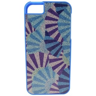 Greene + Gray Womens Cell Phone Case Glitter iPhone 5