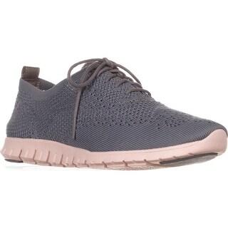 Cole Haan Zerogrand Stitchlite Oxford Fashion Sneakers, Ironstone