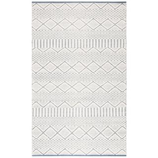 Link to Safavieh Handmade Natura Jenice Moroccan Wool Rug Similar Items in Transitional Rugs