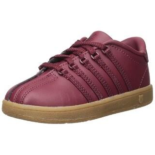 K-Swiss Kids' 23343-653-m Sneaker
