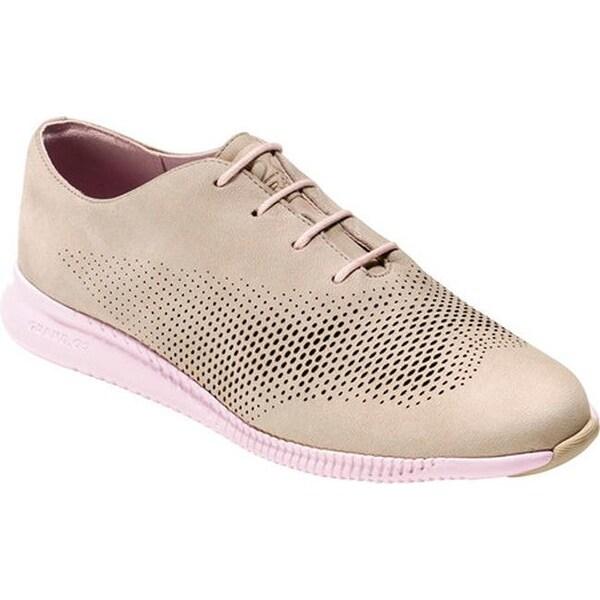 31ac42c1ce251 ... Sneakers. Cole Haan Women  x27 s 2.ZeroGrand Laser Wingtip Sneaker  Barley Nubuck