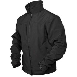 StS Ranchwear Western Jacket Mens Microfiber Young Gun Black
