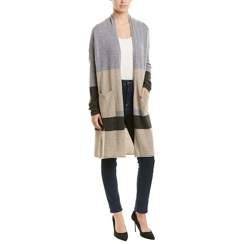 Forte Cashmere Duster