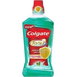 Colgate Advanced Pro-Shield Mouthwash, Spearmint Surge 500 ml