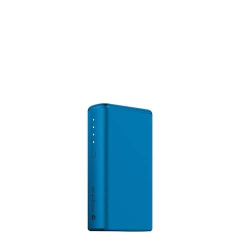 Mophie Power Boost 5200mAh Battery Powerbank Blue 3522-PWR-BOOST-5.2K-BLU