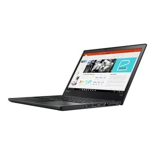 Lenovo ThinkPad T470 - 14 Inch Notebook PC