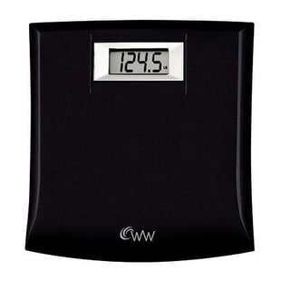 Conair - Ww204by - Ww Compact Precision Scale