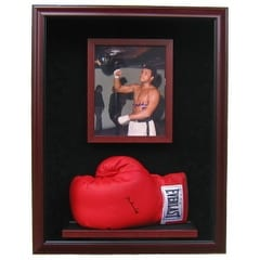 Boxing Glove with 8x10 Photo Display