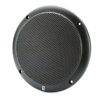 "PolyPlanar 5"" 2-Way Coax-Integral Grill Speaker, Pair"