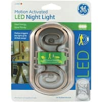 Jasco Products Co. Motion Act Night Light 11465 Unit: EACH