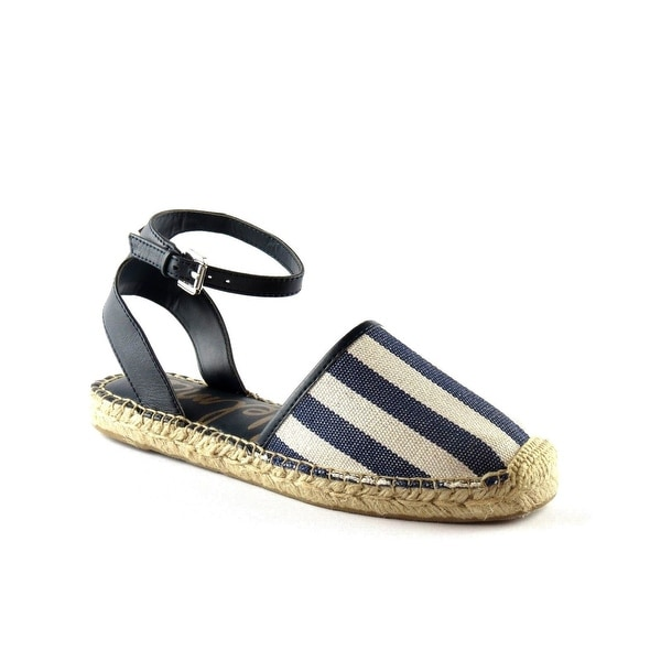 Sam Edelman Womens vivian Closed Toe Casual Slide Sandals