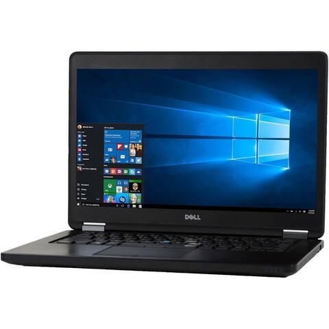 Dell Latitude E5450 Laptop Intel Core i5 8GB RAM 256GB SSD Windows 10 Pro WiFi