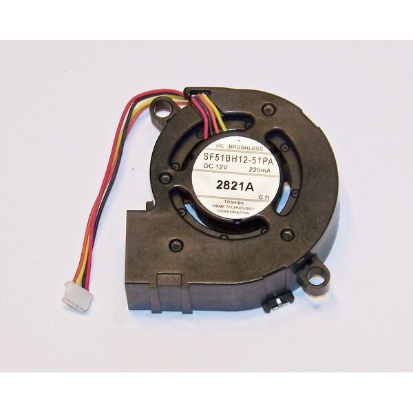 Epson Projector Intake Fan - SF51BH12-51PA