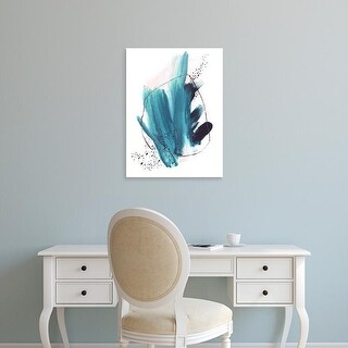Easy Art Prints Jennifer Paxton Parker's 'Century Plant I' Premium Canvas Art