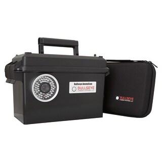 Bullseye camera systems smebullseyelr bullseye camera ammo cam long range edition