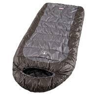 Coleman 2000032182 coleman 2000032182 sleeping bag big basin 15 hybrid c002