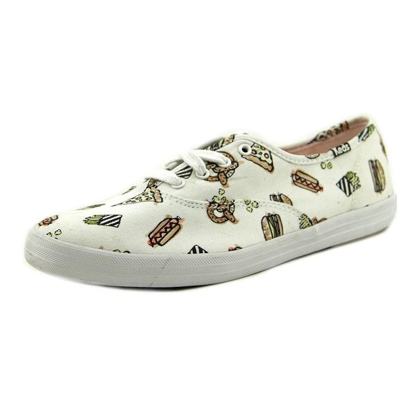 3ad3be04a13 Shop Keds Champion Boardwalk Round Toe Canvas Sneakers - Free ...