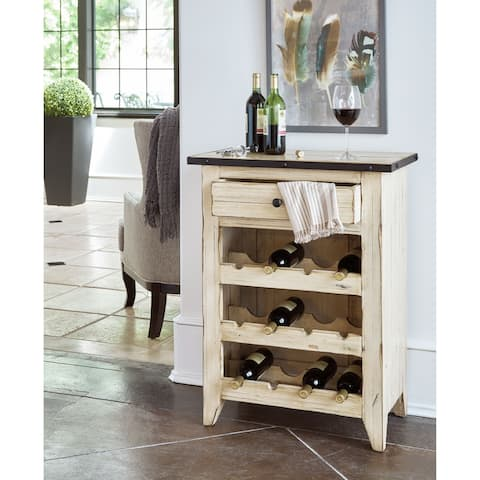 Picket House Furnishings Cheyenne Bar Console