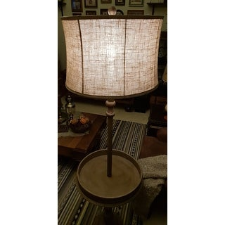 Shop Forty West Grover Floor Lamp On Sale Free