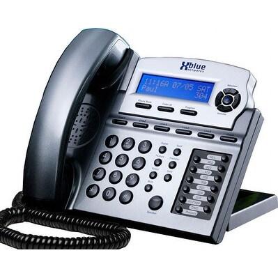 Xblue networks XB-1670-86 XBlue Speakerphone - Titanium