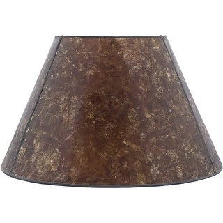 """Link to Mica Lamp Shade, 12"""" to 14"""" Bottom Size Similar Items in Lamp Shades"""