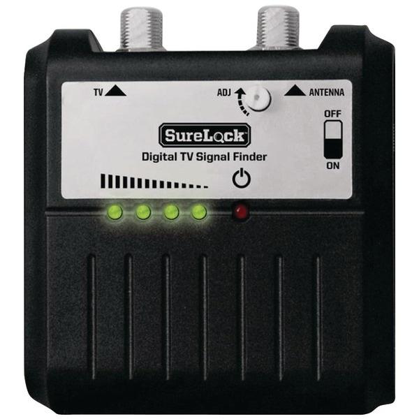 King Sl1000 Digital Tv Signal Finder