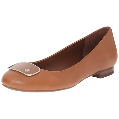b1d2e5e620234 Buy Lauren by Ralph Lauren Women's Loafers Online at Overstock   Our ...