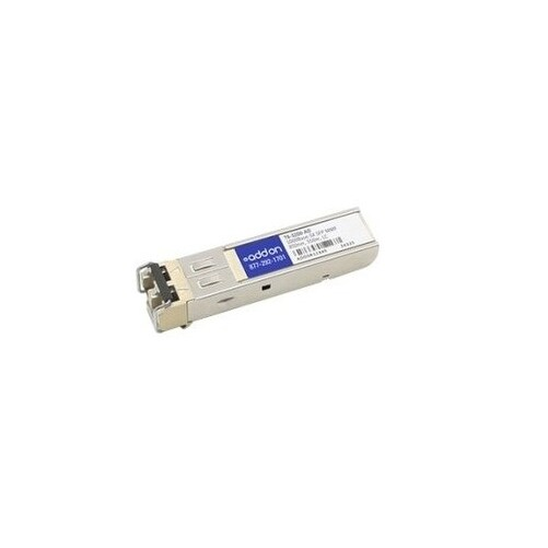 Addon Mcdata T8-3200-Aok 1000Base-Sx Sfp Mmf, 850Nm, 550M, Lc Transceiver