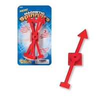 Magnetic Spinners Set Of 3