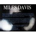 Bob Marley Jimi Hendrix Miles Davis Poster w/ Bio (18x24) - Multi-Color - Thumbnail 3