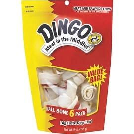 Dingo 6Pk Sml Dingo Bone