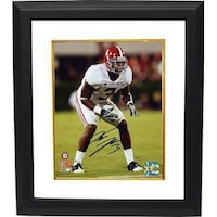 13164038dcebf Shop Eddie Johnson signed Houston Rockets 8x10 Photo Custom Framed ...