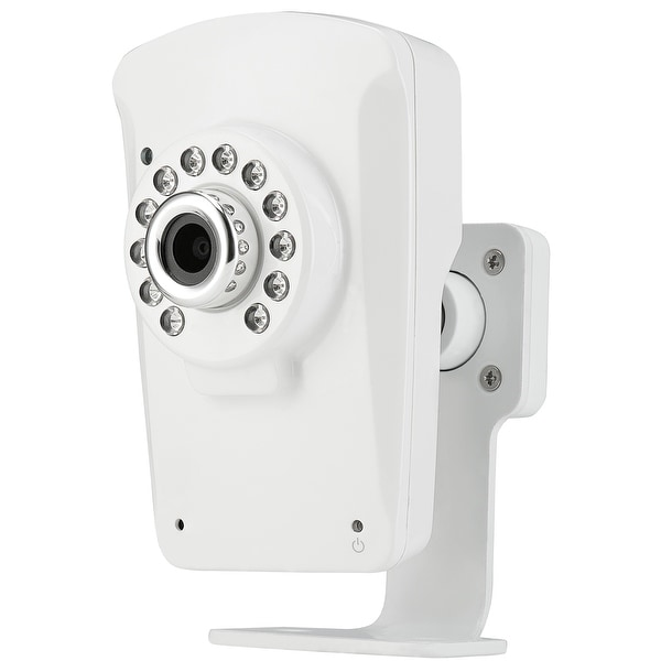 Aeon Id 1080P Hd Wi-Fi Wireless Video Monitoring Ip Camera (Indoors)