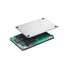 Intel Ssd Ssdpe7kx500g701 Dc P4501 2.5 Inch 500Gb Pci Express 3.1X4 3D1 Tlc Bulk