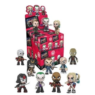 Suicide Squad Mystery Minis Blind Box Figure
