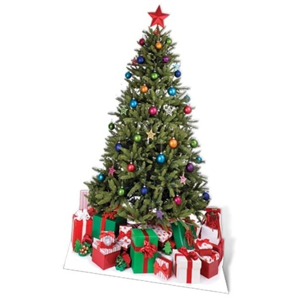 Christmas Stand In Cutouts.Star Cutouts Sc57 Christmas Lifesize Cardboard Cutout Standup