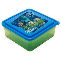 Zak Designs Monsters University ChillPak Food Container, 26 Ounce