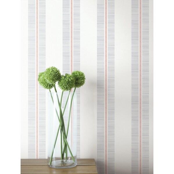 Seabrook Designs Beach Towel Unpasted Wallpaper