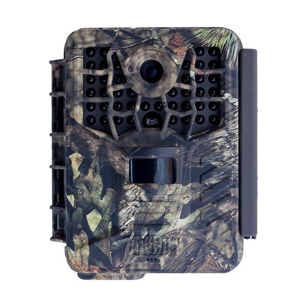 Covert Scouting Cameras Black Maverick, 1080p, 10mp 60Blk Flash - 5342