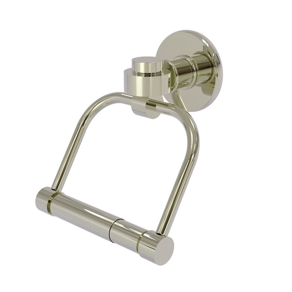 Allied Brass Continental Collection 2 Post Toilet Tissue Holder