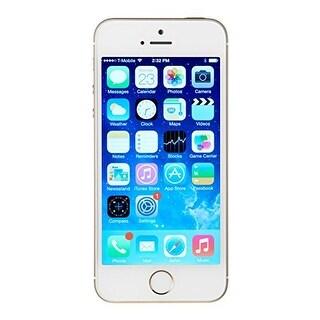 Refurbished Apple iPhone 5s 16GB iPhone 5s 16GB
