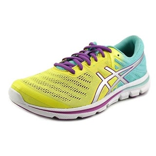 Asics Gel-Electro33 Women Round Toe Synthetic Multi Color Running Shoe