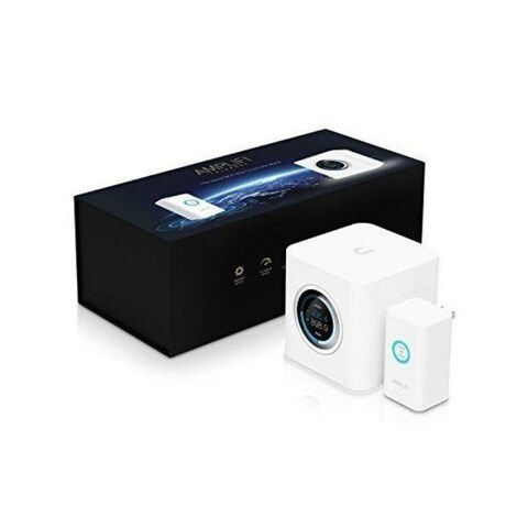 Ubiquiti - Consumer AFI-RT Amplifi Hd Router And Teleport