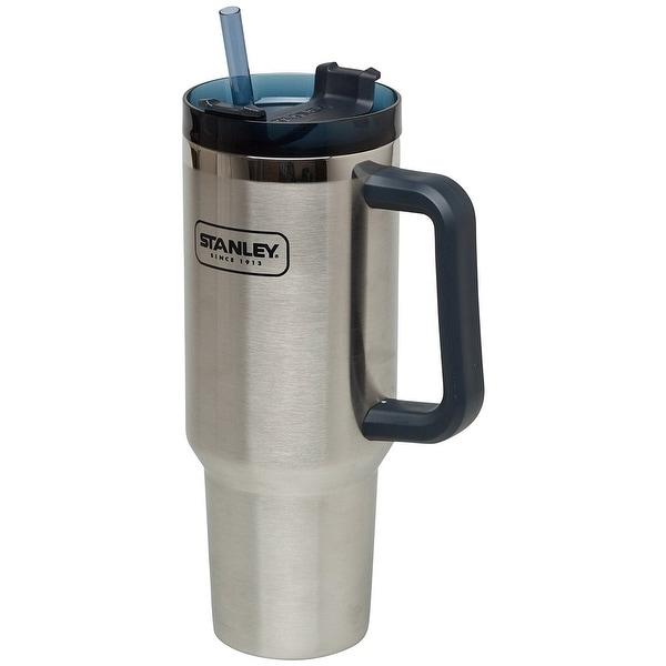 Stanley 10-02664-001 Adventure Vacuum Quencher, 40 Oz