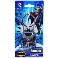 DC Comics Batman Mask Key Ring - Multi